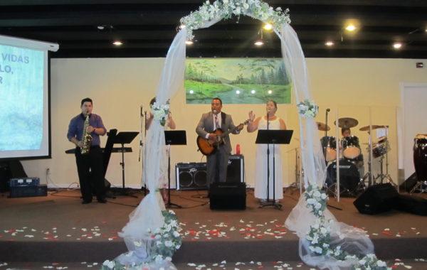 bodas en Westland 2016