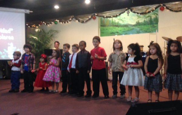 ministerio musical